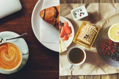 colazione consapevole