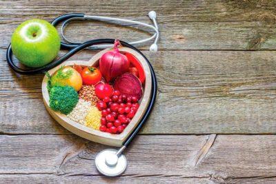 Cibo medicina e benessere