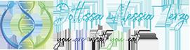 Dott.ssa Alessia Terzo Logo