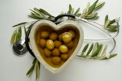 Olio d'oliva, un tesoro prezioso
