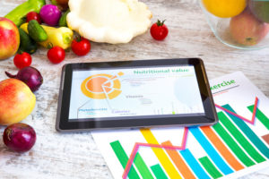 Valutazione Stato Nutrizionale dottoressa Alessia Terzo nutrizionista Palermo